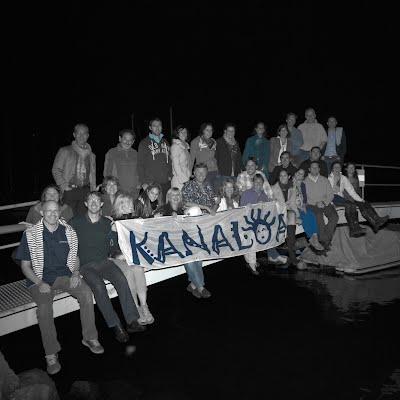 Sailing Team 2013