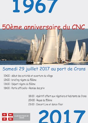 50 ans du CNC